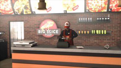 Photo of Симулятор пиццы (Pizza Simulator) выйдет на ПК, Nintendo Switch, Xbox и PS в 2021 году