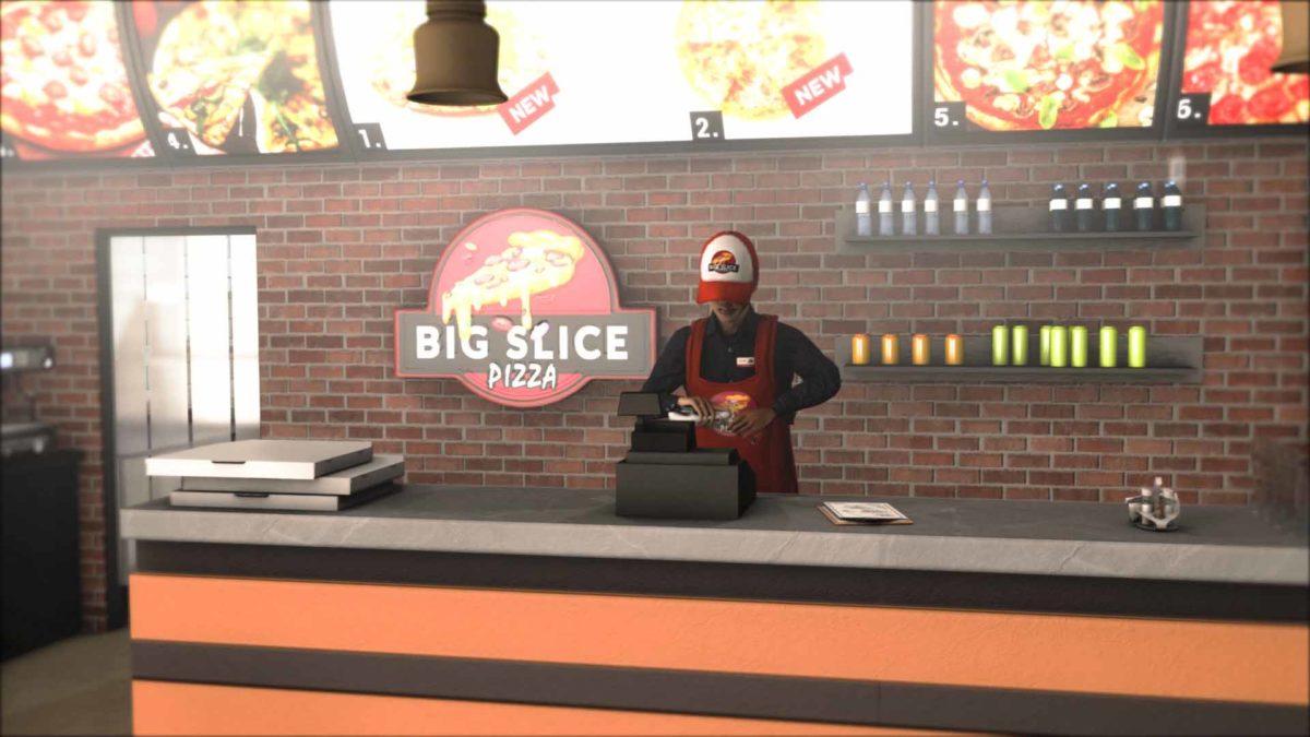 Симулятор пиццы (Pizza Simulator) выйдет на ПК, Nintendo Switch, Xbox и PS в 2021 году