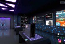 Photo of Соберите ПК лучших киберспортсменов с помощью расширения Esports в PC Building Simulator