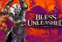 Photo of Стартовала закрытая бета-версия Bless Unleashed для PS4