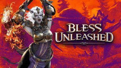 Стартовала закрытая бета-версия Bless Unleashed для PS4