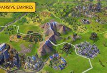 Стратегическая игра Sid Meier's Civilization VI теперь на Android