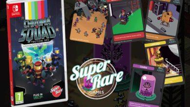 Photo of Тактическая ролевая игра Chroma Squad в стиле Power Rangers получит редкую физическую версию Switch на этой неделе