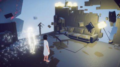 Творческая приключенческая игра-головоломка Ever Forward теперь доступна на ПК