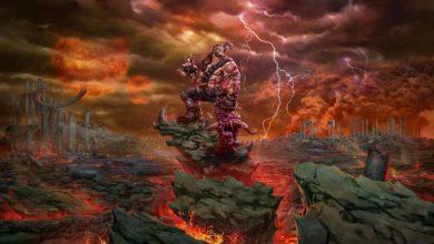 Шутер от первого лица 90-х годов Hellbound достигает Steam