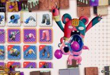 Экшен-платформер Georifters выходит во всем мире в сентябре этого года на Nintendo Switch