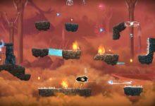 2D платформер-головоломка Evergate доступна для Nintendo Switch