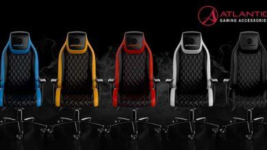 Photo of Atlantic выпустил новые игровые кресла Dardashti
