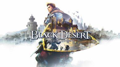 Photo of Black Desert Prestige Edition поступит в продажу в 2020 году