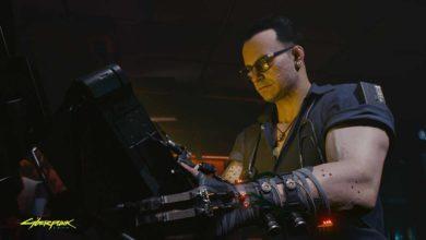 Cyberpunk 2077: Жизненные пути, Орудия разрушения и Путь самурая