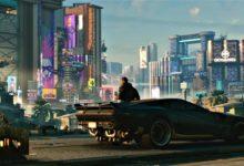 Cyberpunk 2077 была объявлена Best of gamescom на церемонии награждения в этом году
