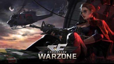 FAQ. CrossFire: Warzone: Ответы на вопросы