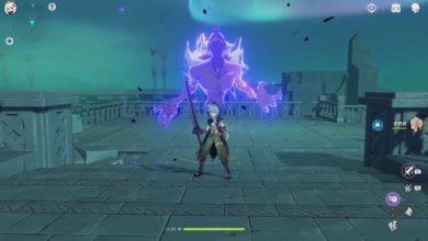 Photo of Genshin Impact появится на PS4 осенью 2020 года
