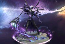 Photo of Magic: Legends приоткрывает завесу над смертоносным классом: Некромант