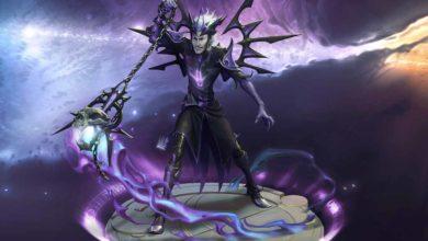 Magic: Legends приоткрывает завесу над смертоносным классом: Некромант