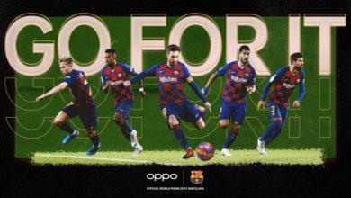 Photo of OPPO объявляет о продолжении сотрудничества с ФК «Барселона»