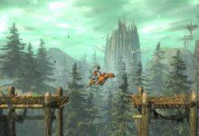 Oddworld: New 'n' Tasty выйдет в октябре этого года в версии для Nintendo Switch