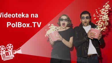 Oglądaj seriale online z PolBox.TV
