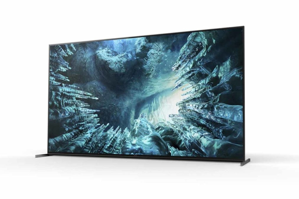 Sony Electronics: PS5 готов для современных телевизоров