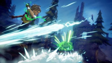 Photo of Spellbreak покажет кросс-прогрессию на ПК, PS4, Xbox One и Nintendo Switch при запуске