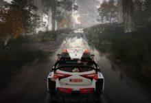 Photo of WRC 9: Ралли Япония