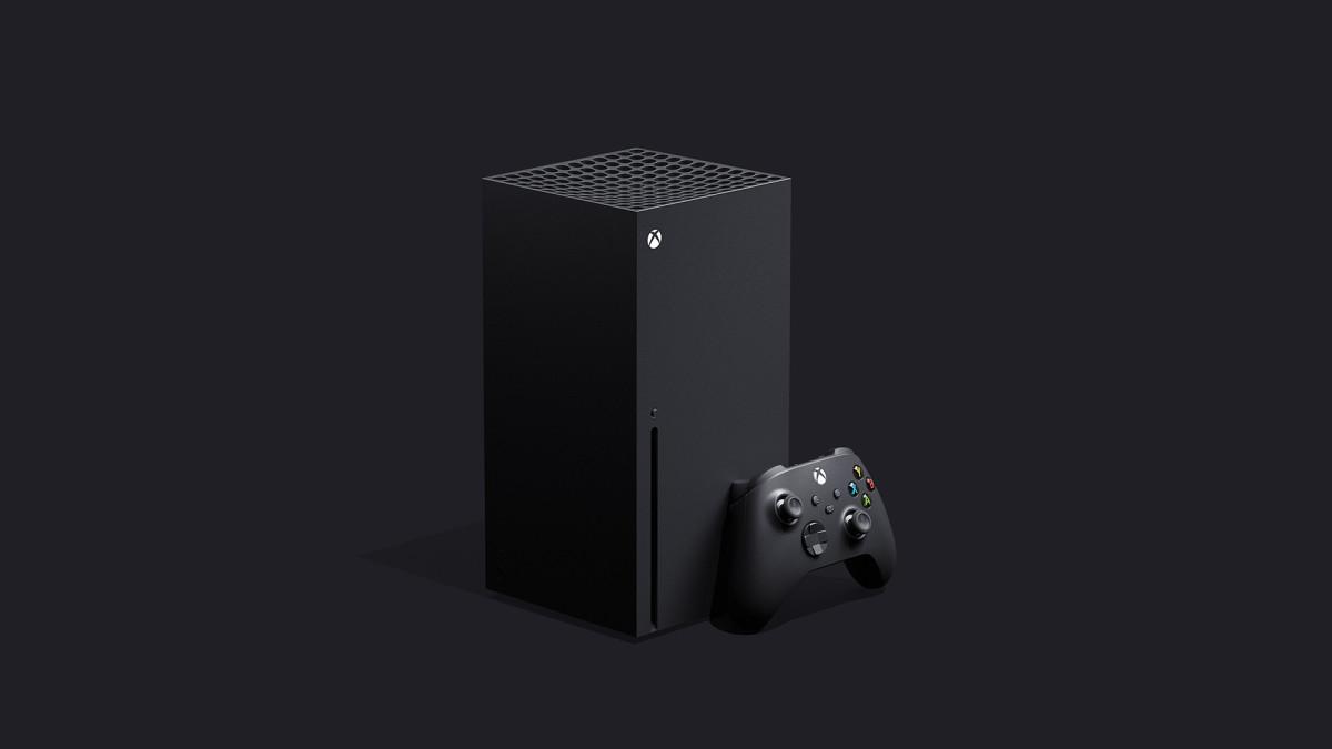 Xbox Series X можно купить в ноябре 2020 года