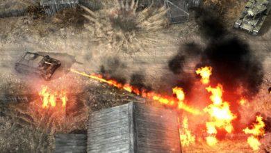 Анонсировано крупное DLC Gates of Hell: Ostfront для Call to Arms