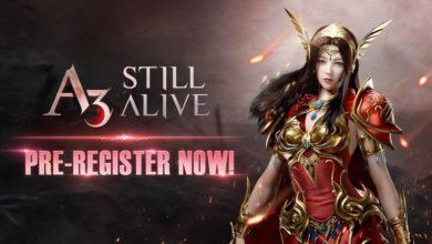 Photo of Войдите в МИР опасностей, отчаяния и экстремальных боев с совершенно новой ролевой игрой A3: Still Alive