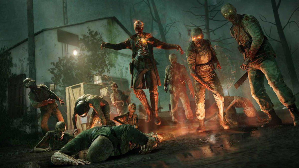 Второй сезон Zombie Army 4 выйдет в 2020 году, а третий в 2021 году