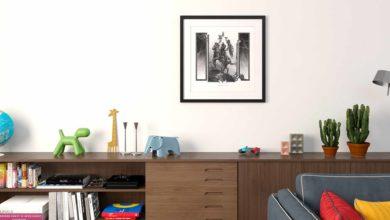 Photo of Выпущена новая официальная репродукция знаменитого фэнтези-художника Nekro по фильму Ведьмак