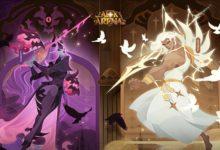Photo of В AFK Arena добавляют двух новых оригинальных героев Зафраэля и Лукрецию