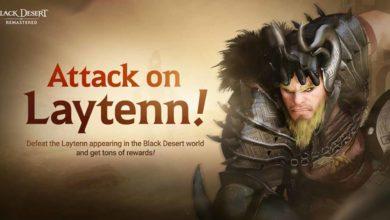 Photo of В Black Desert доступны разнообразные игровые события