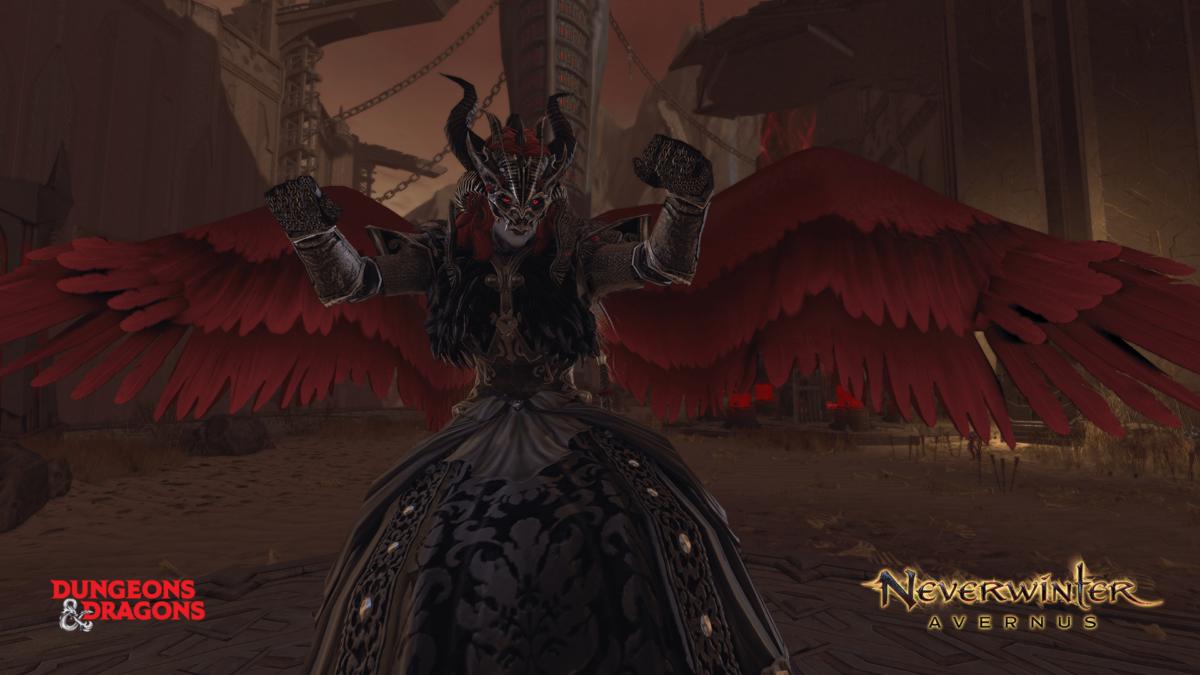 В Neverwinter: Avernus запускается второй эпизод The Redeemed Citadel