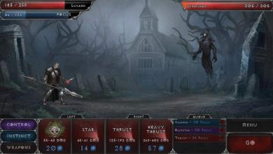 Готическая пошаговая ролевая игра Vampire's Fall: Origins (Падение вампиров: Начало) пробудится для Nintendo Switch и Xbox One 17 сентября