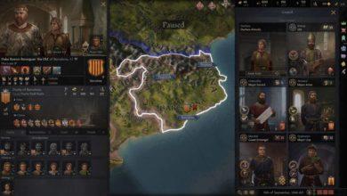Да здравствует король! Игра Crusader Kings 3 уже доступна
