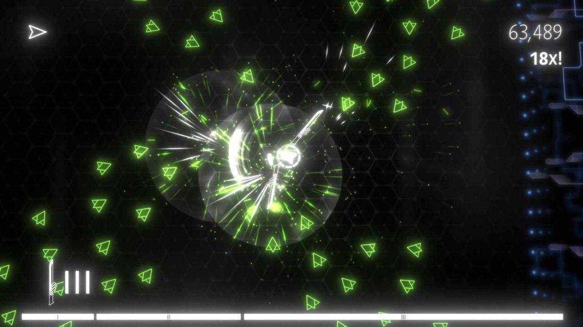 Игра-бойня твин-стик Breakpoint выйдет 24 сентября