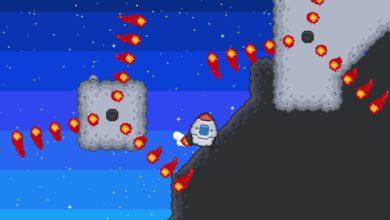 Photo of Игра в стиле ретро Super Rocket Ride выйдет в пятницу