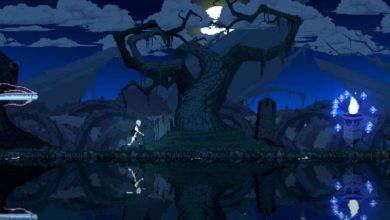Photo of Игра о возвращении жизни в бесплодный мир World for Two, теперь и на Nintendo Switch