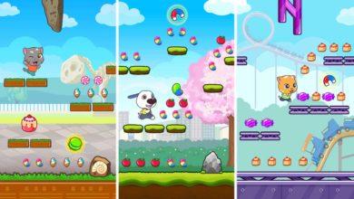 Игра Talking Tom Candy Run (Говорящий Том: за конфетами) вышла на Xbox One и Nintendo Switch