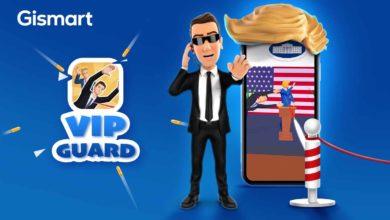 Игра VIP Guard про покушение на президента вошла в топ-3 игр США