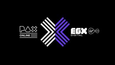 Photo of Неанонсированные титулы Nintendo Switch будут раскрыты во время PAX Online x EGX Digital