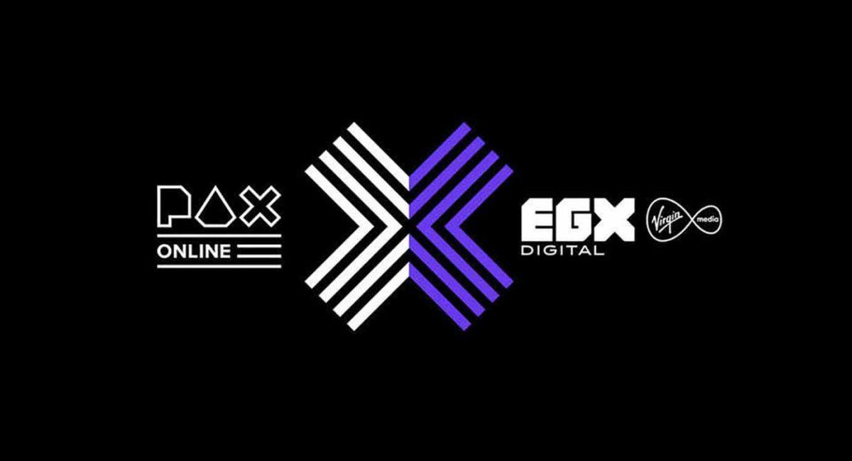 Неанонсированные титулы Nintendo Switch будут раскрыты во время PAX Online x EGX Digital