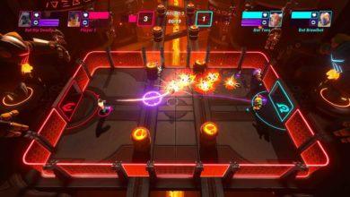 Photo of Новое видео HyperBrawl Tournament знакомит игроков с HyperVerse (Истории, Герои и основной игровой процесс)