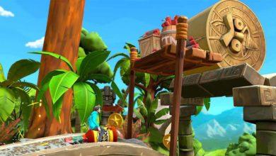 Photo of Окунитесь в первый трейлер игрового процесса Slide Stars