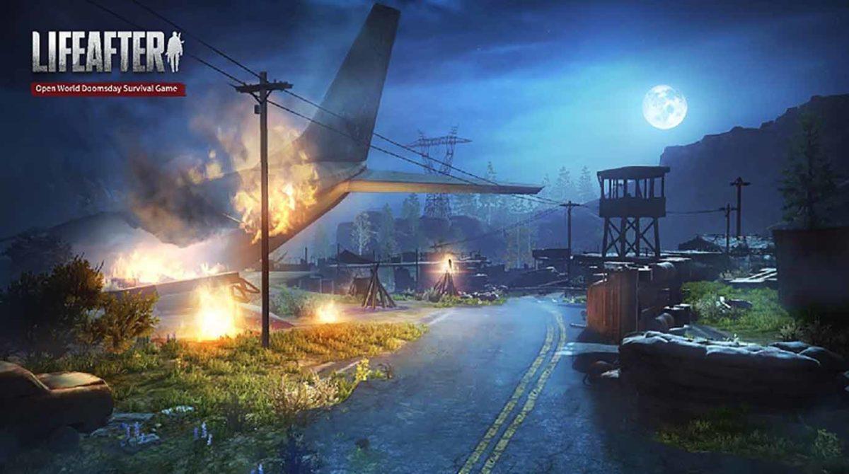 Открытый мир, улучшенные зомби и... Третий сезон LifeAfter начинается в ноябре