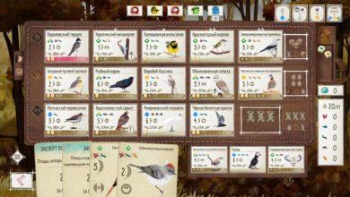 Photo of ПК-версия чрезвычайно популярной настольной игры Wingspan (Крылья) уже вышла в Steam