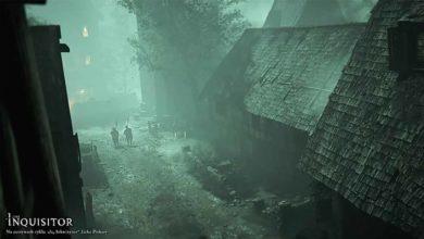 Первые подробности: I, the Inquisitor - новая фэнтезийная игра от разработчика The Dust