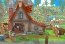 Photo of Приключенческий экшн и симулятор фермерства Kitaria Fables на Nintendo Switch, PlayStation, Xbox и ПК выйдет в 2021 году