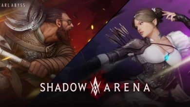 Режим Deathmatch теперь доступен на Shadow Arena