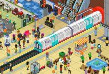 Симулятор тактического управления Overcrowd: A Commute 'Em Up будет запущен в полную версию 6 октября
